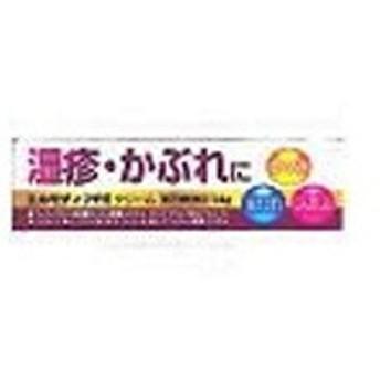 【指定第2類医薬品】 エルモディアPEクリーム 14g