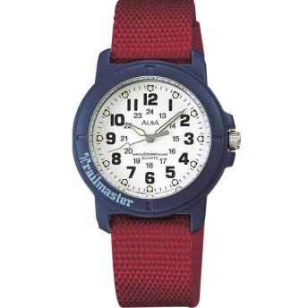 アルバ スポーツレディース腕時計 装身具 婦人装身品 婦人腕時計 APDS033 代引不可