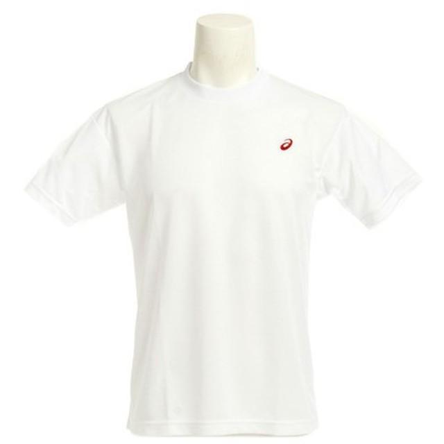 アシックス(ASICS) ゼビオ限定 ワンポイントTシャツ EZX926.0123 (Men's)