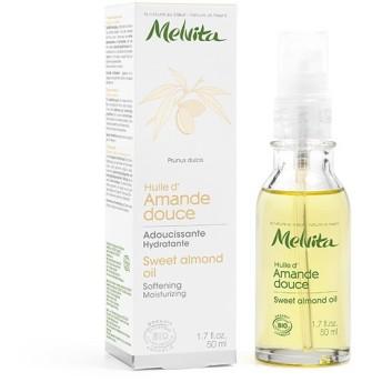 メルヴィータ MELVITA ビオオイル スイートアーモンドオイル 50ml 化粧品 コスメ