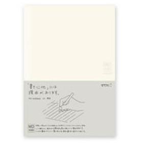 ミドリ(デザインフィル)/MDノート〈A5〉横罫/13804006
