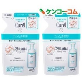 キュレル 泡洗顔料 つめかえ用 ( 130mL2コセット )/ キュレル