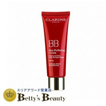 クラランス BBスキンパーフェクティングクリームSPF25PA+++ 01 ライト 45ml (化粧下地) CLARINS