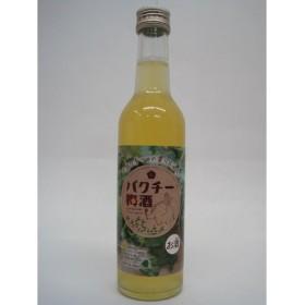 パクチー梅酒 (うめしゅ) 小瓶 11度 300ml