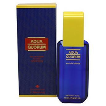 アントニオ プイグ ANTONIO PUIG アクア クォーラム フォーメン (箱なし) EDT・SP 100ml 香水 フレグランス AQUA QUORUM FOR MEN