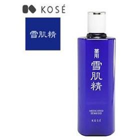 コーセー 薬用 雪肌精 360mL【医薬部外品】