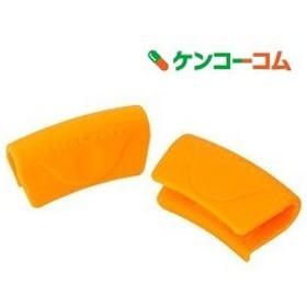 ビタクラフト シリコングリップ オレンジ 9723 ( 2コ入 )/ ビタクラフト