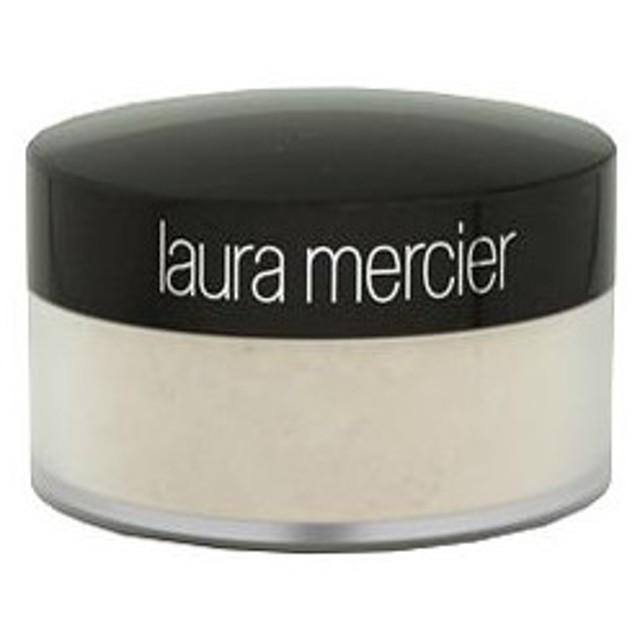 ローラ メルシエ LAURA MERCIER ルースセッティングパウダー #トランスルーセント 29g 化粧品 コスメ LOOS SETTING POWDER TRANSLUCENT