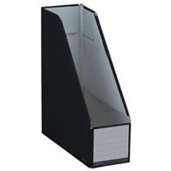 コクヨ/ファイルボックス〈NEOS〉スタンドタイプ A4タテ ブラック