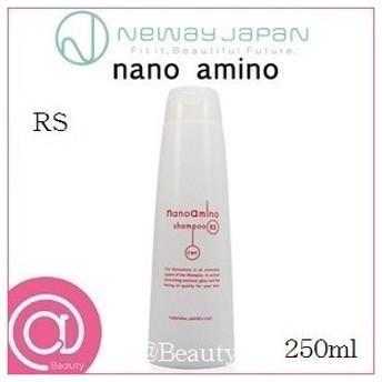 ニューウェイジャパン ナノアミノ シャンプー RS 250ml