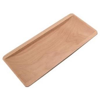 スマイル/木製つり銭トレー ナチュラル/743286