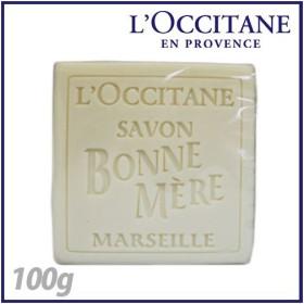ロクシタン ボンメール ソープ ミルク 100g