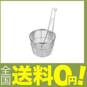 新越ワークス TS 共柄平底てぼ 大 ステンレス鋼 18-8 日本 ATB1501