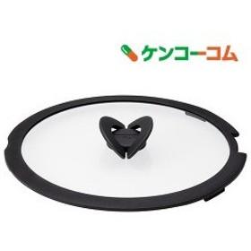 ティファール インジニオ・ネオ バタフライガラスぶた 22cm L99364 ( 1コ入 )/ ティファール(T-fal)