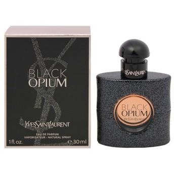 イヴサンローラン YVES SAINT LAURENT ブラック オピウム EDP・SP 30ml 香水 フレグランス BLACK OPIUM
