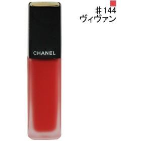 シャネル CHANEL ルージュ アリュール インク #144 ヴィヴァン 6ml 化粧品 コスメ ROUGE ALLURE INK 144