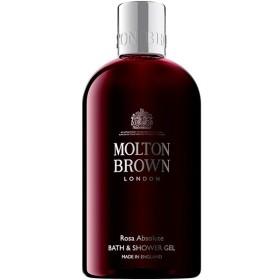 モルトンブラウン MOLTON BROWN ローザ バス&シャワージェル 300ml Rosa Absolute Bath & Shower Gel 【香水 フレグランス】