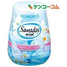 サワデー アロマティックソープの香り ( 140g )/ サワデー