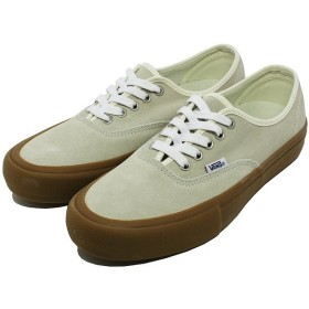 VANS バンズ AUTHENTIC PRO (SUEDE) スニーカー VN0A3479A6O