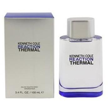 ケネスコール KENNETH COLE リアクション サーマル EDT・SP 100ml 香水 フレグランス REACTION THERMAL