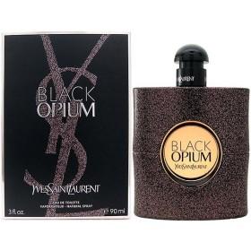イヴ サンローラン ブラック オピウム EDT SP 90ml 【オードトワレ】Yves Saint Laurent Black Opium 送料無料 【香水フレグランス】