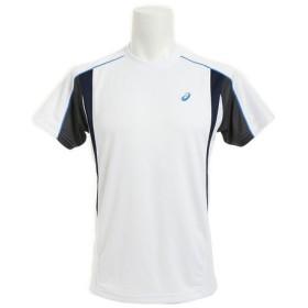 アシックス(ASICS) 【オンライン特価】Tシャツ EZX927.01 (Men's)