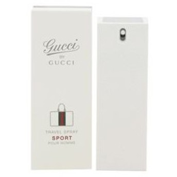 GUCCI グッチ バイ グッチ スポーツ プールオム トラベル (箱なし) EDT・SP 30ml 香水 フレグランス GUCCI BY GUCCI SPORT POUR HOMME TRAVEL