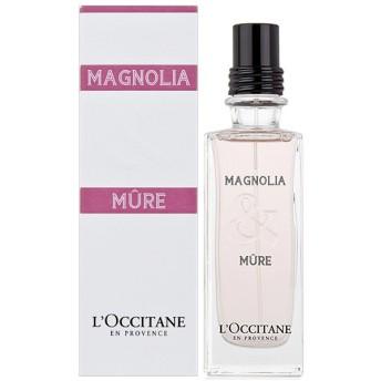 ロクシタン L'OCCITANE マグノリア&ミュールEDT SP 75ml 【香水 フレグランス】