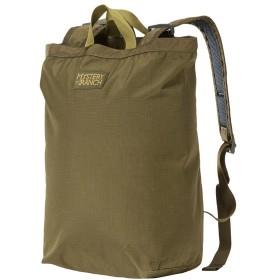 ミステリーランチ MYSTERY RANCH ブーティバック リップストップ Booty Bag Ripstop Olive デイパック 20L