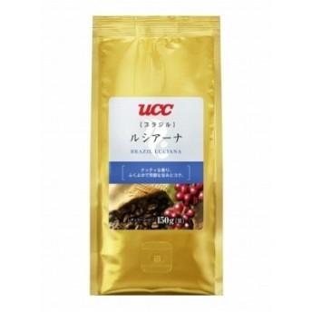 UCC ブラジル ルシアーナ(豆)AP 150g まとめ買い(×3)|4901201112188(tc)