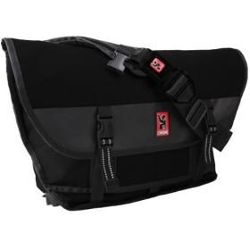 クローム CHROME CITIZEN AllBlack シチズン ブラック/ブラック ブラックバックル Mサイズ メッセンジャーバッグ