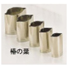 SA18-8手造り業務用抜型 5ヶ組 椿の葉 BNK09015