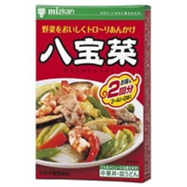 ミツカン/中華の素 八宝菜 2袋入