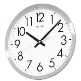 KH409S セイコー オフィスタイプ 掛時計
