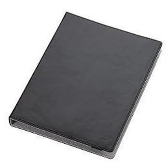 エレコム TB-10LCHBK(ブラック) レザータイプ タブレットケース 8.5〜10.5インチ汎用