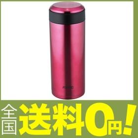 和平フレイズ 水筒 マグボトル 600ml レッド 真空断熱 保温 保冷 サースティ フォルテックパーク FPR-6362