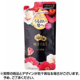 【キャッシュレス還元対象】ダリヤ 椿オイル配合ヘア美容液つめかえ用 90ml