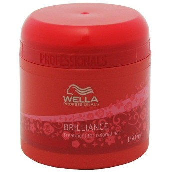 ウエラ プロフェッショナル WELLA PROFESSIONALS ブリリアンス トリートメント N 150ml ヘアケア