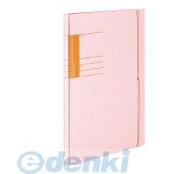 コクヨ KOKUYO 62613965 学校プリント用ガバットファイル A4S ピンク フ−SC190P