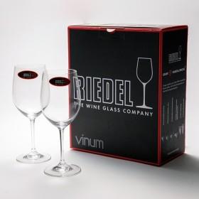 【2点セット】リーデル ワイングラス ヴィノム ヴィオニエ シャルドネ 6416-5