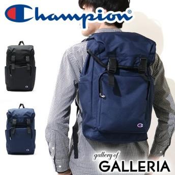 Champion チャンピオン フラップ付リュックサック デンケン 52893