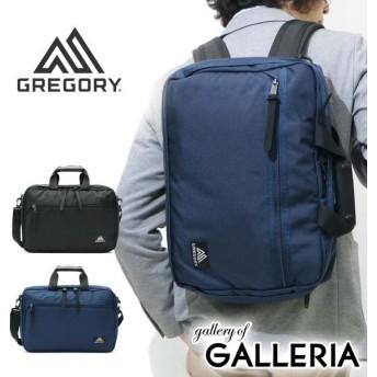 GREGORY グレゴリー カバートミッション ユニセックス ショルダーバック 7333014