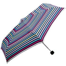 ハス HUS. Smart Duo Marble Stripe 折りたたみ傘 スマートデュオ UVカット 晴雨兼用 紫外線カット ユニセックス メンズ レディース