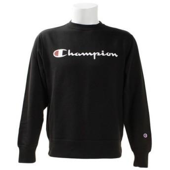 チャンピオン-ヘリテイジ(CHAMPION-HERITAGE) クルーネックスウェットシャツ C3-H004 090 (Men's)