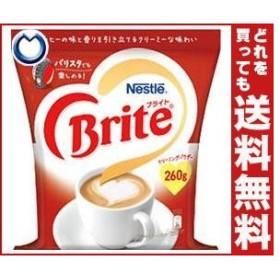 【送料無料】ネスレ日本 ネスレ ブライト 260g袋×12袋入