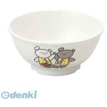 1445000 お子様食器 こぐまちゃん 飯茶碗 小 J30 KO 4960784316505