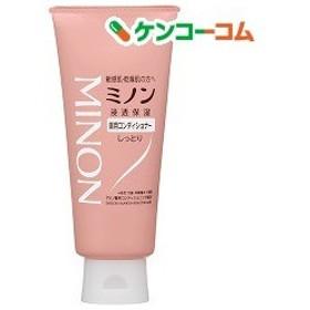 ミノン 薬用コンディショナー ( 120mL )/ MINON(ミノン)