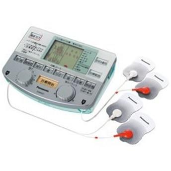 Panasonic / パナソニック EW6021P【初期不良対応不可】 【低周波治療器・電気治療器】
