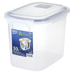 保存容器 ロック式ジャンボケース B2892N 10L