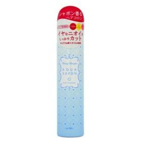 アクアシャボン ヘアコロン ウォータリーシャンプーの香り (ヘアスプレー) 80g